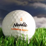 Noodle Golfball