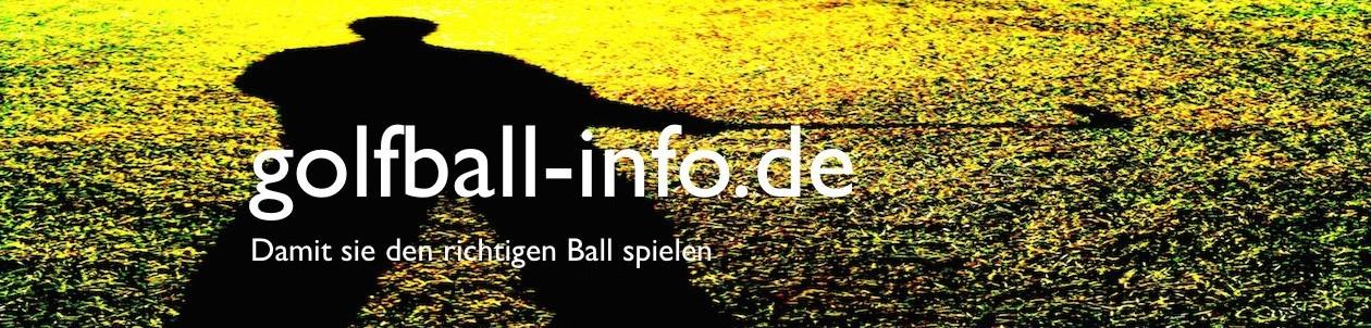 Golfball-Info