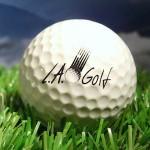 L.A. Golf  Ball