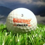 Pathfinder Golfball